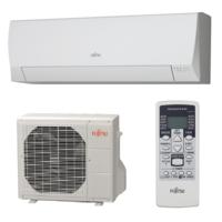 Инверторный кондиционер настенного типа Fujitsu ASYG09LLCD/AOYG09LLCD
