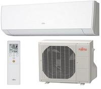 Инверторный кондиционер настенного типа Fujitsu Airflow NEW DESIGN ASYG07LMCE/AOYG07LMCE