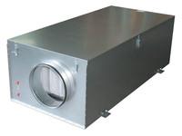 Приточная установка Lessar LV-WECU 850-2,0-1